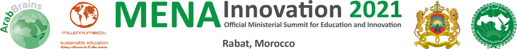 Official Ministerial Summit for Education & Innovation
